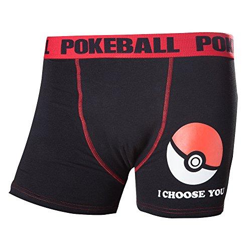 Pokemon -  Boxer  - Uomo