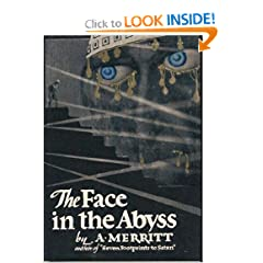 Face in the Abyss by Abraham Merritt