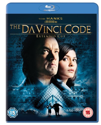 Код Да Винчи / The Da Vinci Code (2006) BDRip 720p