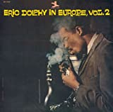 イン・ヨーロッパ VOL.2+1 [Limited Edition] / エリック・ドルフィー, ベント・アクセン, エリック・モーズホルム, ヨルン・エルニフ (演奏) (CD - 2009)