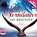 The Last Stormdancer Audiobook by Jay Kristoff Narrated by Jane Collingwood