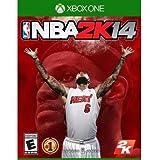 Brand New Take-Two Nba 2K14 Xbox On