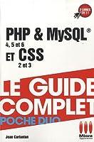 PHP & MySQL & CSS