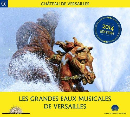 Various: Les Grandes Eaux Musi