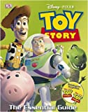 Toy Story the Essential Guide (1405338938) by Dakin, Glenn
