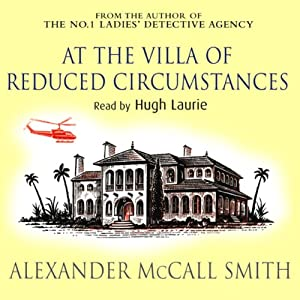 At the Villa of Reduced Circumstances Audiobook