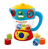 VTech Sort and Spin Blender