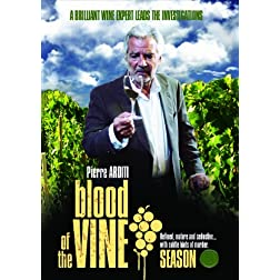 Blood of the Vine: Season 2