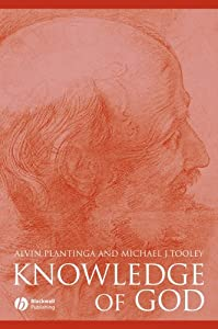 "Cover of ""Knowledge of God (Great Debates..."