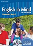 English in Mind Level 5 Students Book with DVD-ROM