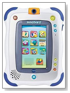 Vtech InnoTab 2 Learning App Tablet - White
