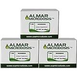 V1T1L160 - 3 Month Vitiligo Treatment by Microdose- Tratamiento Vitiligo 3 Meses