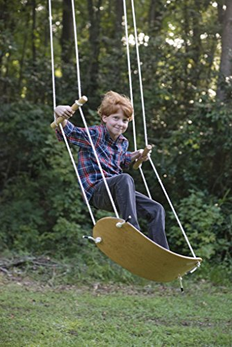 The-Swurfer-Original-Outdoor-Backyard-Tree-Swing-with-Unique-Skateboard-Seat-Design-Durable-Rope-and-Adjustable-Handles