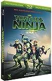 Les Tortues Ninjas - Le film [Blu-ray]