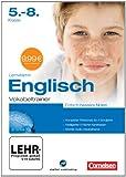 Lernvitamin - Englisch Vokabeltrainer 5.-8. Klasse