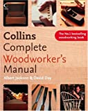 Collins Complete Woodworker