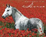 Happiness is a Horse Calendar 2013