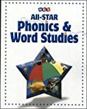 img - for All-STAR Phonics & Word Studies - Student Workbook - Level C book / textbook / text book