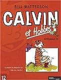echange, troc Bill Watterson - Calvin et Hobbes Intégrale, Tome 12 : La flemme du dimanche soir ; Cette fois, c'est fini !