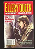 Ellery Queen Mystery Magazine - No Ordinary Clues! - February 2007