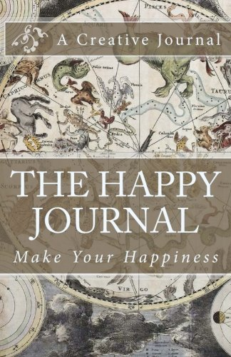 The Happy Journal: On the Map: Volume 3