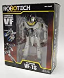 Robotech 30th Anniversary Roy Fokker VF-1S Transformable 1:100 Scale (Series 1) Action Figure