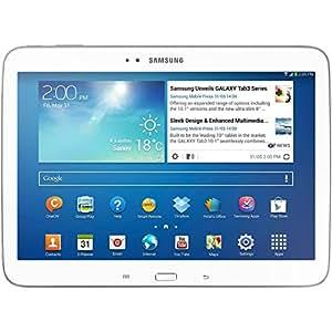 Samsung Galaxy Tab 3 (10.1-Inch, White) 2013 Model 16GB