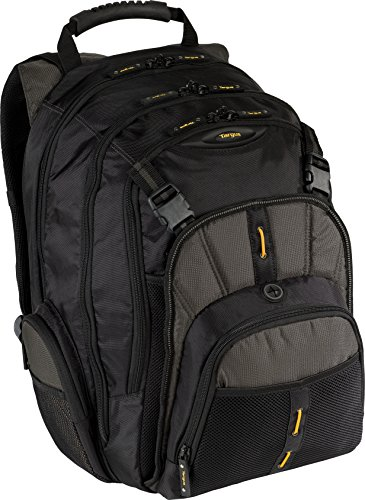 Targus Citygear Commuter Backpack For 16 Inch Laptops (Tbb018Us)