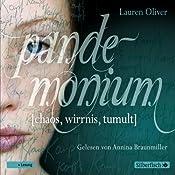 Pandemonium (Amor-Trilogie 2) | [Lauren Oliver]
