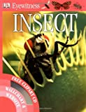 img - for Insect (Eyewitness) book / textbook / text book