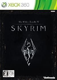 The Elder Scrolls V : Skyrim 【CEROレーティング「Z」】