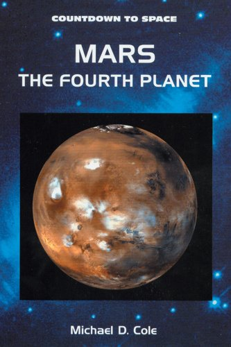 Mars: The Fourth Planet (Countdown to Space)
