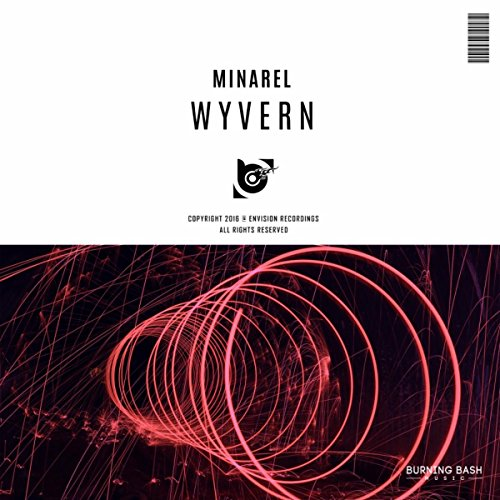 Wyvern (Original Mix)