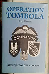 Operation Tombola (Special Forces Library): Roy Farrna: 9780853687498