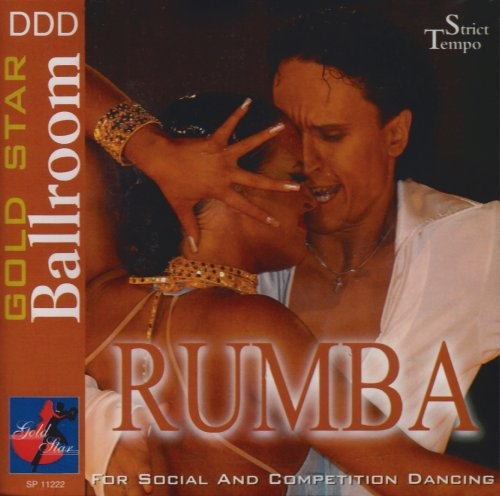Gold Star Ballroom Series: Rumba