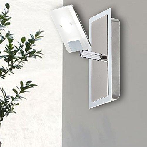 10 X GU10 Twist Lock Square Ceiling Spotlight Tiltable Adjustable Downlights White Chrome Satin Polished Chrome