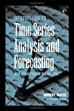 img - for An Introduction To Time Series Analysis And Forecasting: 1st (First) Edition book / textbook / text book