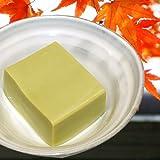 サブ水産 蟹みそ豆腐
