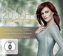 Abenteuer: 20 Jahre Andrea Berg