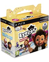 EyePet - with Camera and Magic Card (PS3) [import anglais]