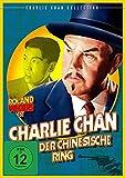 Charlie Chan - Der Chinesische Ring