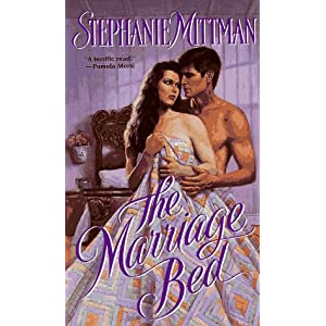 The marriage bed stephanie mittman
