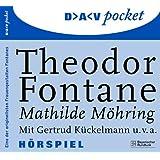 Mathilde Möhring: Hörspiel (2 CDs) (DAV pocket)