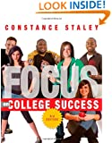 Focus on College Success, 3rd Edition