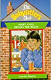 Mary Anne Breaks the Rules (Babysitters Club) (0590139657) by Martin, Ann M.