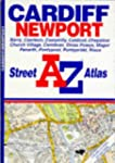 A. to Z. Street Atlas of Cardiff and...