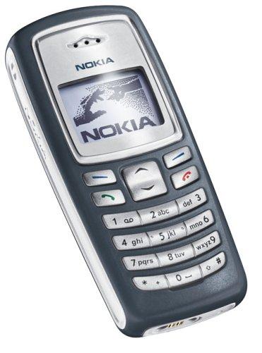 Old School Nokia Phones