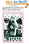 Medieval Listening and Reading: The P...