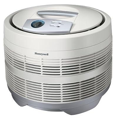 Honeywell 50150-N Pure HEPA Round Air Purifier, 225 sq. ft.