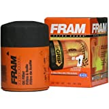 Fram PH3506 Extra Guard Passenger Car Spin-On Oil Filter